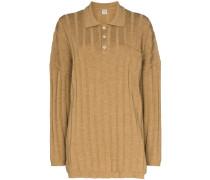 'Bonifacio' Oversized-Pullover