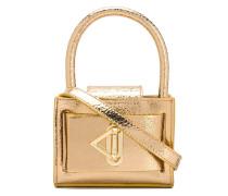 'Loulou Crackle' Handtasche