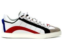 'Barney' Sneakers