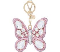 'Trick Butterfly' Schlüsselanhänger