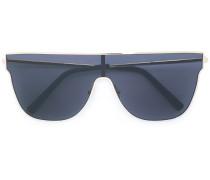 Sonnenbille mit farbigen Gläsern