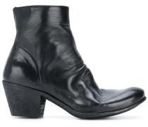 Stiefel aus Kalbsleder