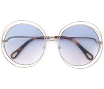 'Carlina' Oversized-Sonnenbrille