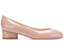 Artica heeled ballerinas
