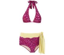 'Pomegranate' Bikini