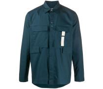 cargo style shirt