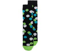 'Dice' Socken