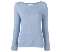 'S Max Mara round neck sweater