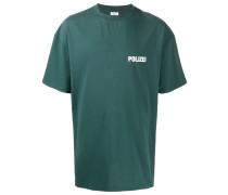 'Polizei' T-Shirt