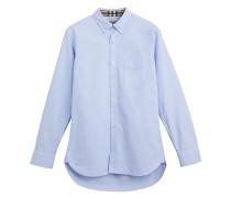 Oxford-Hemd mit Check