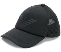 Kappe mit Logo