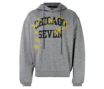 'Chicago Seven' Kapuzenpullover