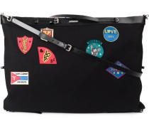 Große 'ID' Handtasche