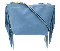 'Wide' Handtasche