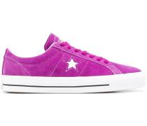 'One Star Pro OX' Wildleder-Sneakers