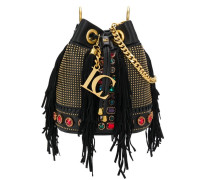 Cheope studded bag