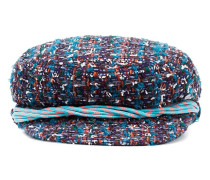 'New Abby' Tweed-Schiebermütze