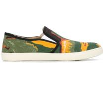 'Bosco' Slip-On-Sneakers