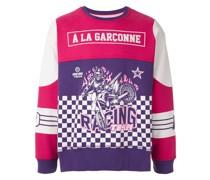 x Hering 'Racing Team' Sweatshirt