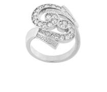 Barock-Ring mit Verzierungen