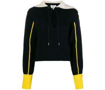 Pullover im Matrosen-Stil