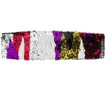 Haarband mit Pailletten