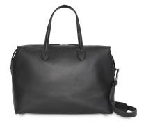 Reisetasche aus weichem Leder