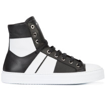High-Top-Sneakers