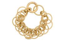 circle embellished bracelet