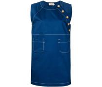 Kleid mit kastigem Schnitt