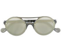 Runde Sonnnebrille