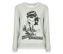 'Onwards & Upwards' Sweatshirt