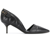'd'Orsay' Pumps mit Steppung