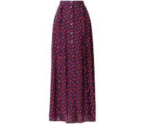 P.A.R.O.S.H. high-waisted skirt