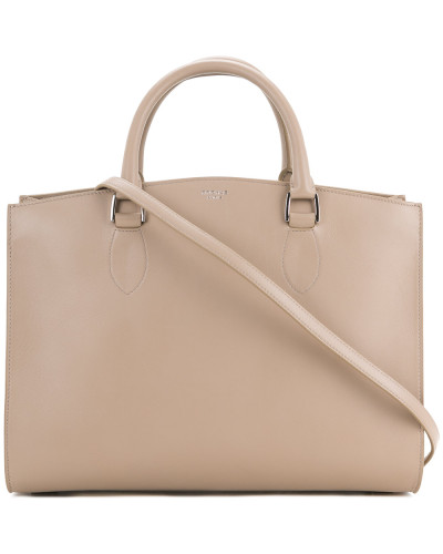 Sneakernews Günstig Online Rochas Damen Handtasche mit Logo-Stempel Verkauf Kauf Günstig Kaufen Footlocker Bilder EieNx