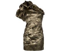 Minikleid im One-Shoulder-Design