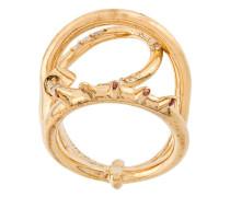 'Dita Spur' Ring