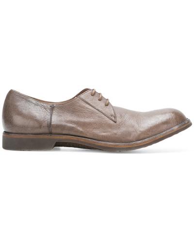 Rabatt Billig Pantanetti Herren Derby-Schuhe mit mandelförmiger Kappe Günstig Kaufen Bestseller Rabatt-Spielraum Store Spielraum Neueste 1yPiDaFUQ