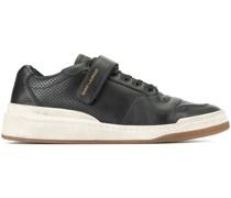 'SL24' Sneakers im Used-Look