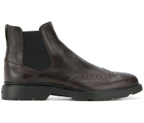 'Route' Chelsea-Boots