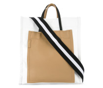 'Accordion' Shopper