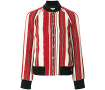 Berber bomber jacket