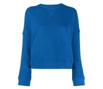 Cropped-Pullover