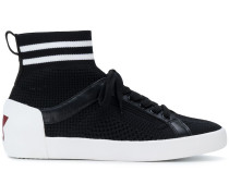 'Ninja' High-Top-Sneakers