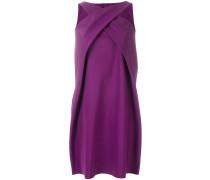 Kurzes Neckholder-Kleid