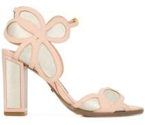 'Dena' Sandalen mit Blockabsatz
