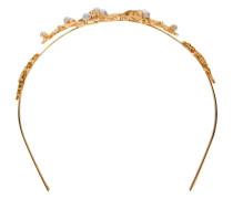 Acorn & leaf headband