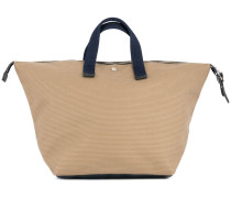 Mittelgroße 'Bowlerbag' Handtasche