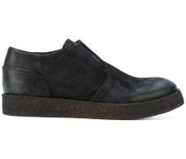 Klassische Slip-On-Schuhe