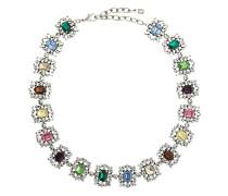 'Paloma' Halskette mit Glasperlen
